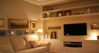 Rigiplac muebles de pladur en terrassa - Estanterias pladur fotos ...